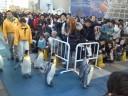 海遊館・ペンギンパレード