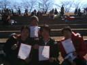 第1回東京・赤羽ハーフマラソン